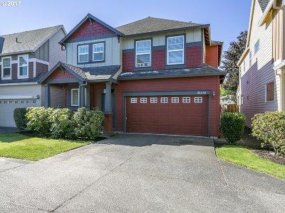 Single Family Home For Sale: 20438 SW Rosemount St