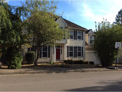 Single Family Home For Sale: 1352 Evah Ln