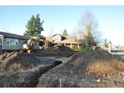 Canby Residential Lots & Land Sold: 1480 SE 9th Ave
