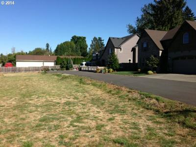 West Linn Residential Lots & Land For Sale: 9th St