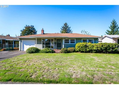 Single Family Home For Sale: 1803 SE 100th Ave