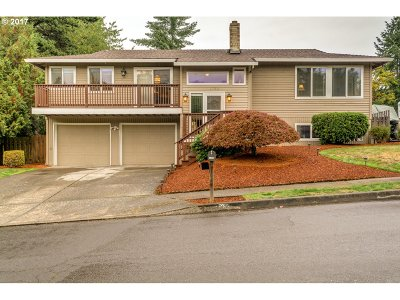 Gresham Single Family Home For Sale: 1783 SW 18th Ct