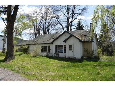 Cove Single Family Home For Sale: 60041 Choke Cherry Rd