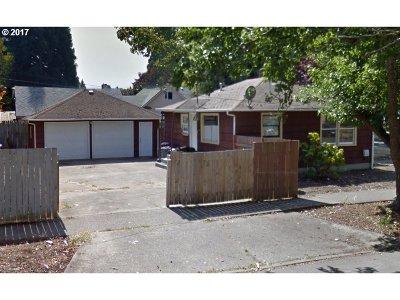 Salem Single Family Home For Sale: 2290 5th St NE