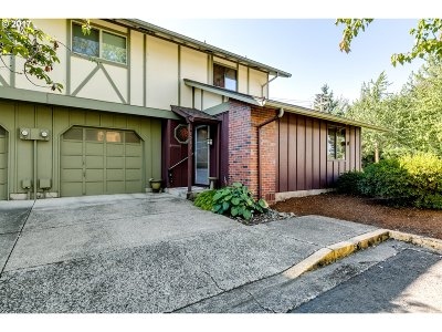 Eugene Condo/Townhouse For Sale: 1287 City View St