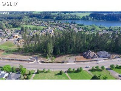 Camas Residential Lots & Land For Sale: 3061 NW Lake Rd