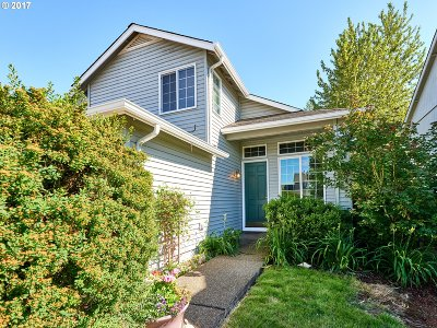 Molalla Single Family Home For Sale: 866 Meadowlawn Pl