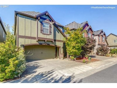 Single Family Home For Sale: 6423 SW Onassis Pl