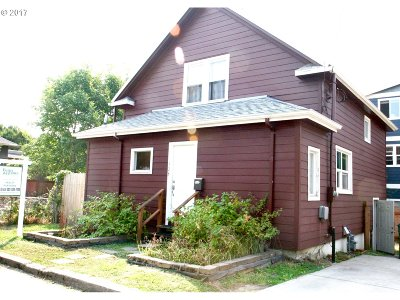 Single Family Home For Sale: 528 N Ivy St