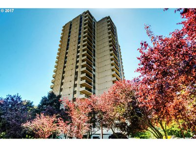 Condo/Townhouse For Sale: 2309 SW 1st Ave #1442