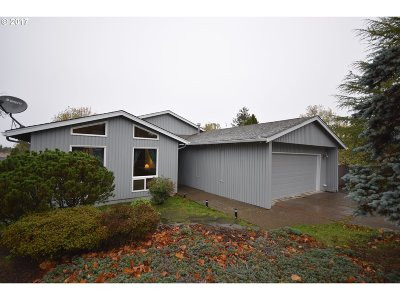 Gresham Single Family Home For Sale: 3141 SW Wonderview Pl