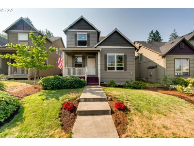 Sandy Single Family Home For Sale: 40416 Dubarko Rd