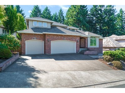 Beaverton Single Family Home For Sale: 16979 SW Arbutus Dr