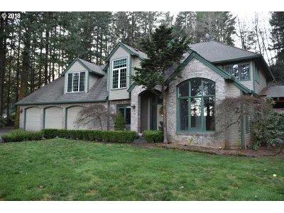 Sandy Single Family Home For Sale: 12130 SE Virginia Ct