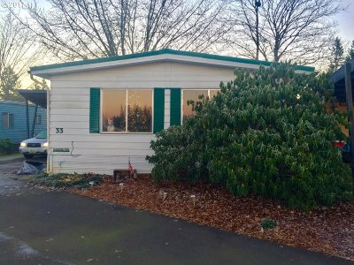 Single Family Home For Sale: 21201 NE 58th St