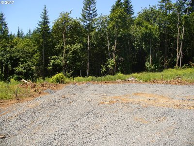 Springfield Residential Lots & Land For Sale: Wallace Creek Rd #3