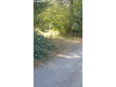 Clackamas County, Columbia County, Jefferson County, Linn County, Marion County, Multnomah County, Polk County, Washington County, Yamhill County Residential Lots & Land For Sale: 30112 Carmel Rd