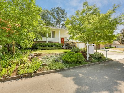 Portland Single Family Home For Sale: 1650 NW 136th Ave