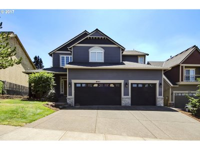 Happy Valley OR Single Family Home For Sale: $509,900