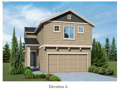 Vancouver Single Family Home For Sale: 1310 NE 72nd Way #Lot 4