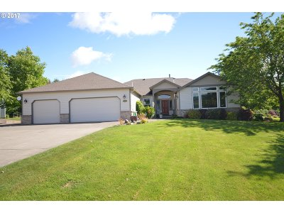Cornelius Single Family Home For Sale: 32955 SW Unger Rd