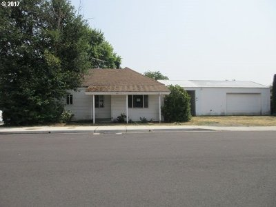 Aumsville Single Family Home Sold: 150 S 5th St
