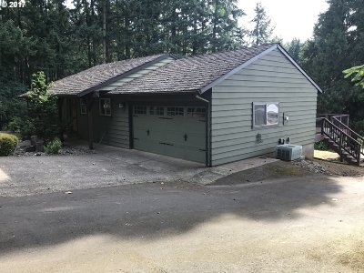 Sherwood Single Family Home For Sale: 27636 SW Grahams Ferry Rd