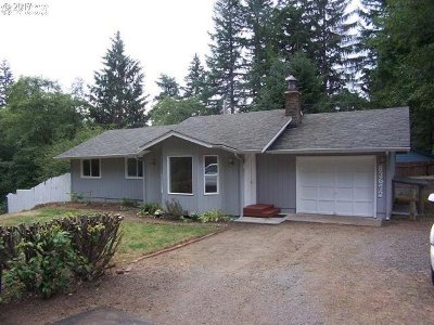 Single Family Home Sold: 83672 Erhart Rd