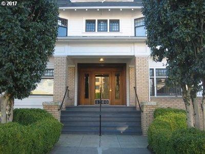 Multi Family Home For Sale: 1500 SE Hawthorne Blvd