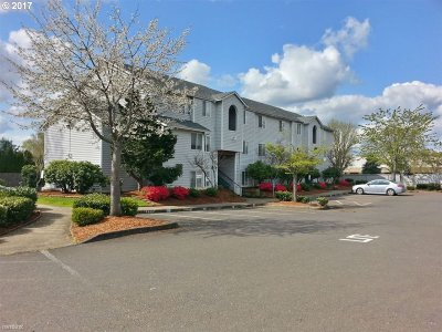 Estacada Multi Family Home Sold: 710 N Broadway St