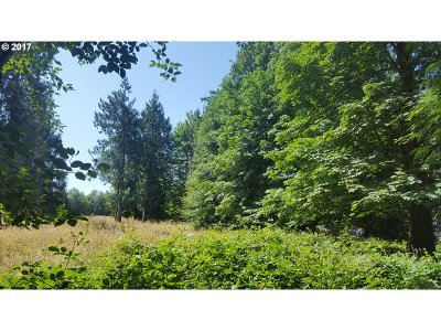 Damascus, Boring Residential Lots & Land Pending: 37950 SE Dodge Park Blvd #4