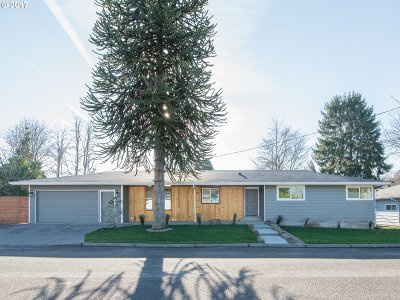 Portland Single Family Home For Sale: 10644 NE Russell Ct