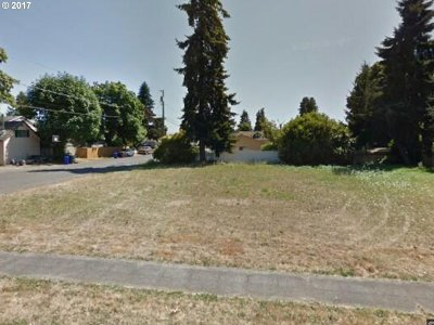 Milwaukie, Gladstone Residential Lots & Land For Sale: 405 W Dartmouth St