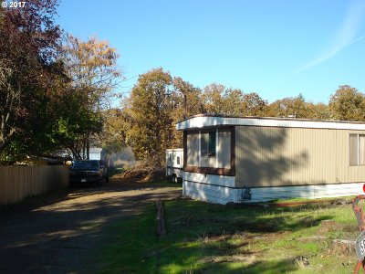 Winchester Single Family Home For Sale: 580 Page Rd