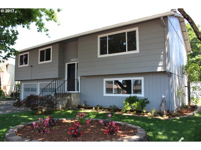 Canby OR Single Family Home For Sale: $349,000