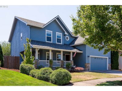 Eugene Single Family Home For Sale: 2375 Rollie Loop