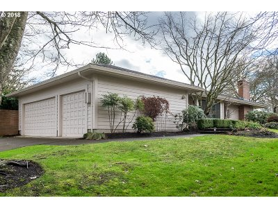 Wilsonville Single Family Home For Sale: 31695 SW Old Farm Rd
