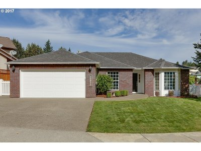 Sandy Single Family Home For Sale: 36815 Double Creek Dr