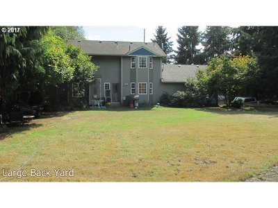 Stayton Single Family Home For Sale: 1555 Shaff Rd