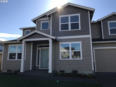 Keizer Single Family Home Sold: 1606 Trent Ave N