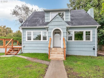 Single Family Home For Sale: 1207 W 23rd St