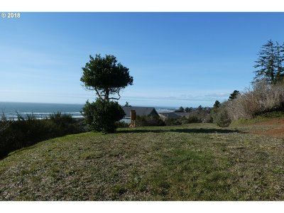 Gold Beach Residential Lots & Land For Sale: 29183 Kerber Dr