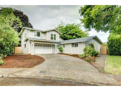 Eugene Single Family Home For Sale: 1950 Tarpon St