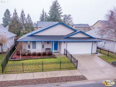 Single Family Home Sold: 1114 SE 188th Ave