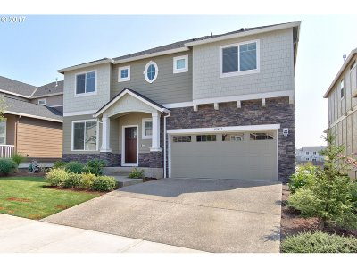 Single Family Home For Sale: 15982 NW Rossetta St