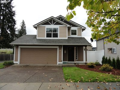 Hillsboro, Cornelius, Forest Grove Single Family Home For Sale: 2327 B St
