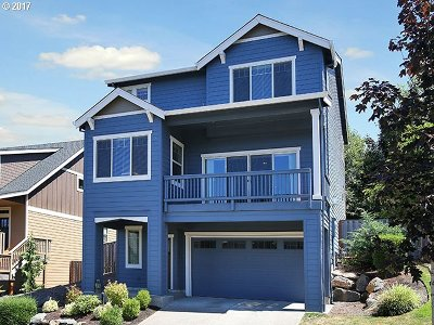 Tigard Single Family Home For Sale: 14886 SW 164th Ave