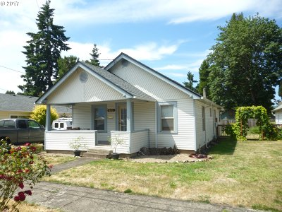 Cottage Grove Single Family Home For Sale: 615 S 8th St