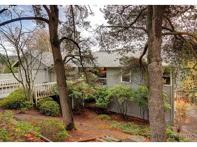 Single Family Home For Sale: 6122 SW 36th Ave