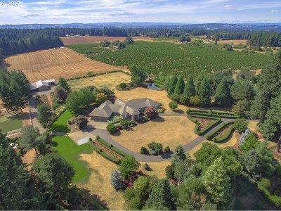 Single Family Home For Sale: 6850 SW Sunridge Ct